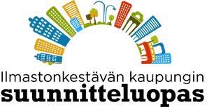 Ilmastotyökalut-sivun logo